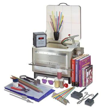 jewelry tools, lamp-work tools bead tools glass art tools Bead shape tool